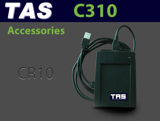 Access Control Accessories - RFID Enrollment Device CR10-E